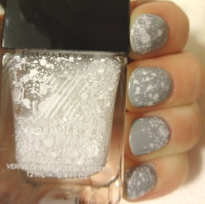 Julep Dendrie and Sephora X Wham