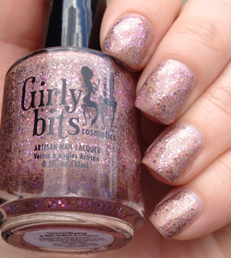 girly bits serendipity