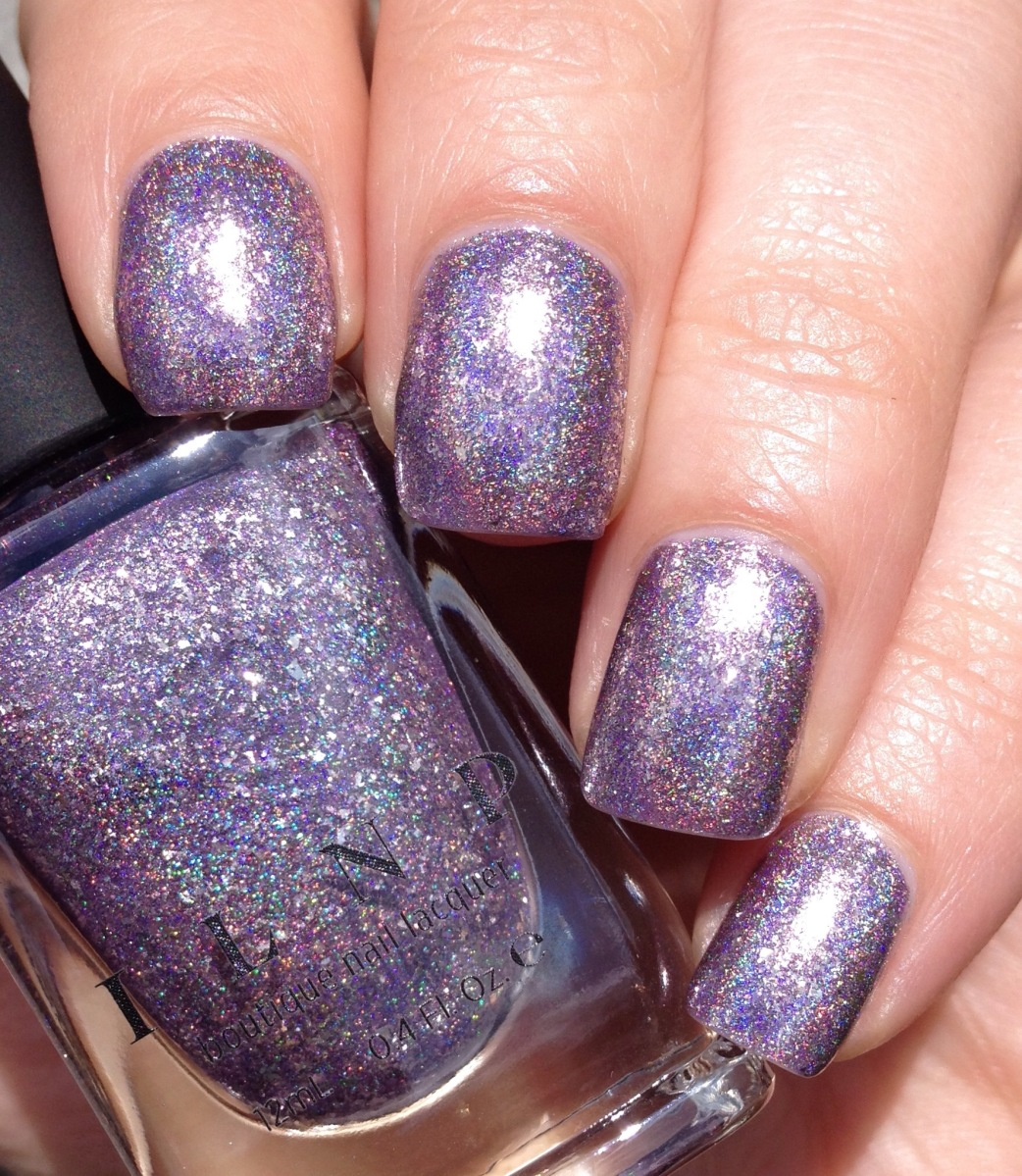 "ILNP ""Happily Ever After"""