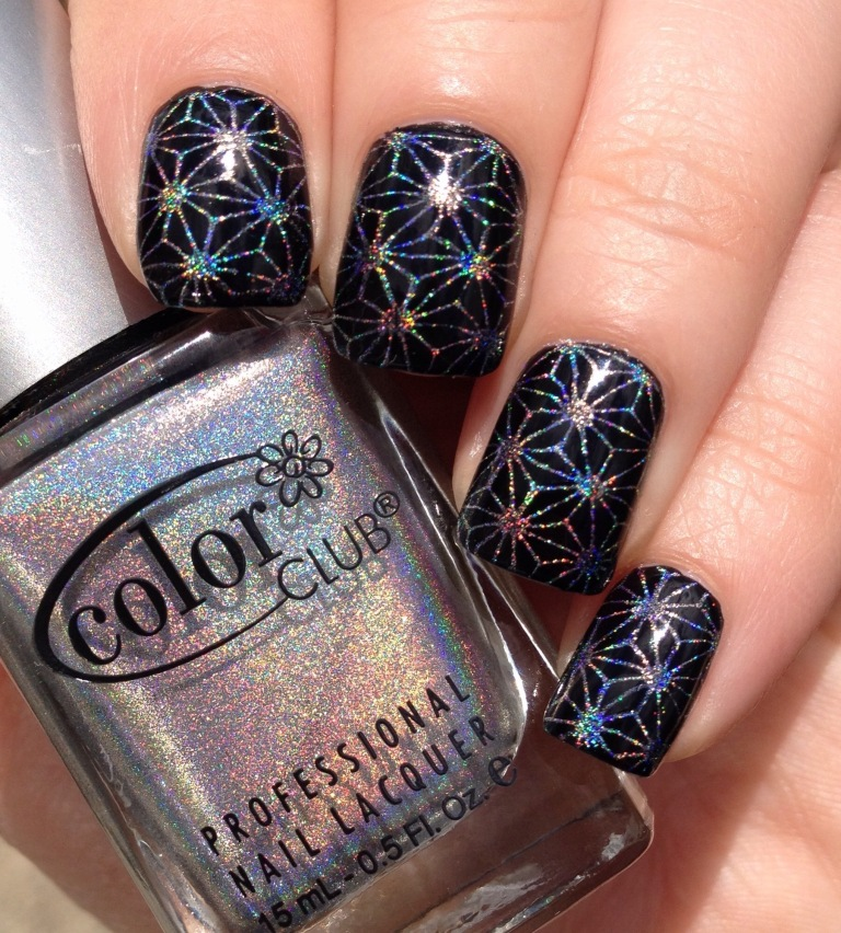a england camelot color club harp on it stamping geodesic