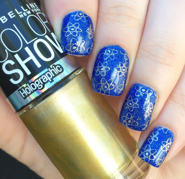 pahlish moon in an egg moyou sci-fi stamping