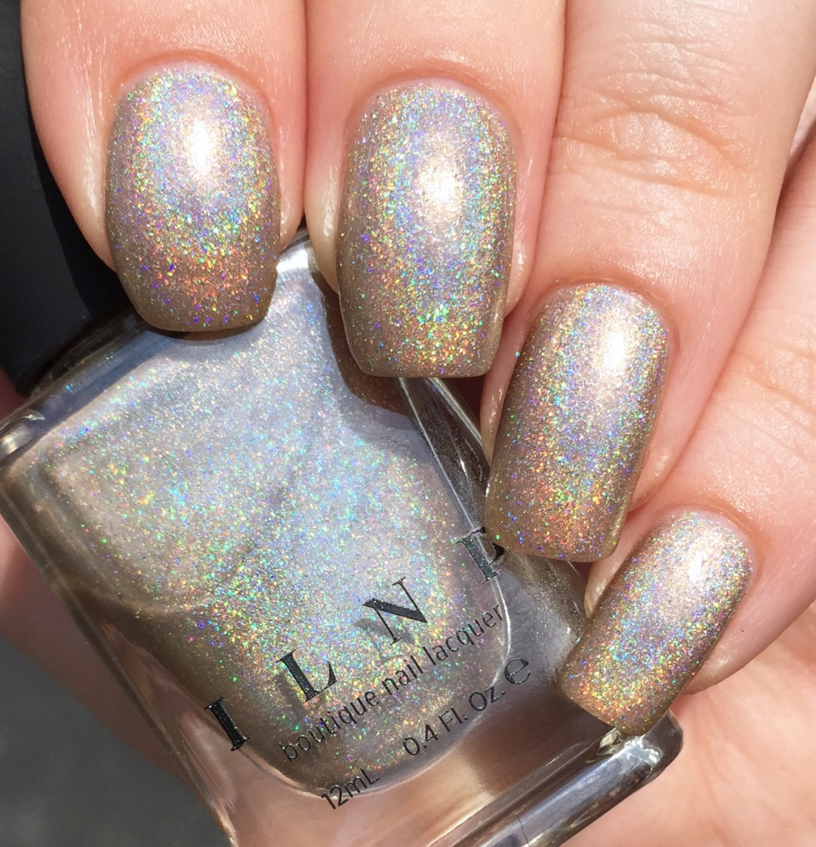 "ILNP ""I See You"""