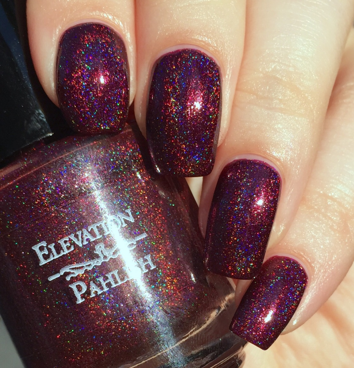 """Pahlish """"The Heavenly and Primal"""""""