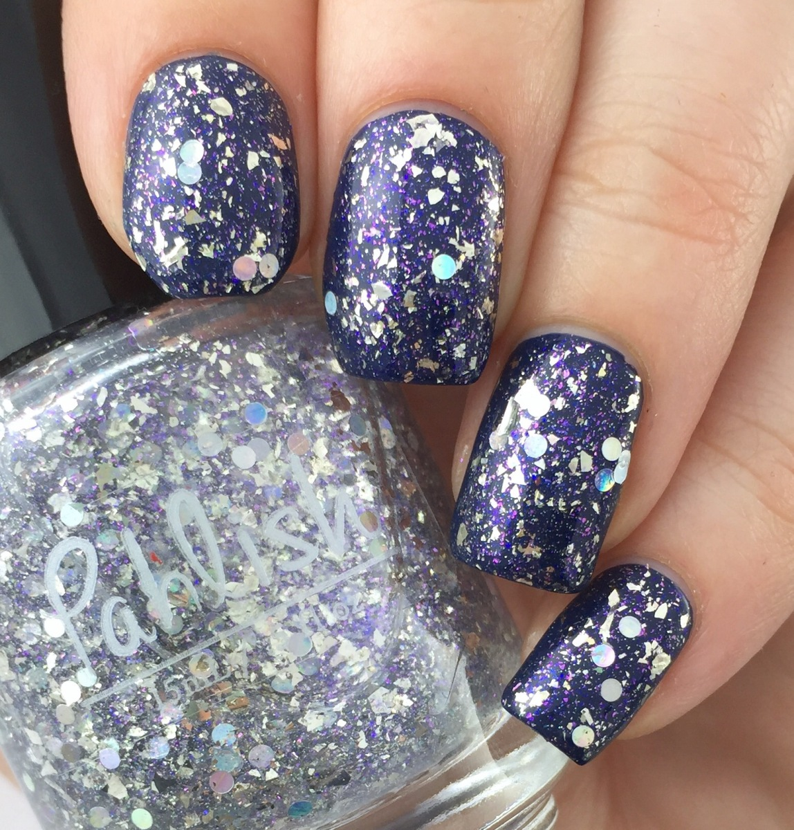 "Pahlish ""Expecto Patronum"""